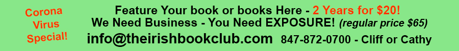 Authors! We Need Books, You Need Book Sales - Feature Your Book Here!